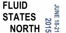 Registrations for PSi #21 Fluid States - Fluid States North in Denmark, Greenland and Faroe Island are now open!